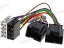 Cablu iso chevrolet captiva, epica, spark, 4car media-000115