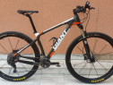 Bicicleta giant xtc advanced 29r, 11 pinioane, furca aer,xt