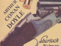 Bijuterii polițiste - Sherlock Holmes