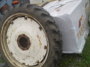 Cauciuc-agricol de tractor, inguste 8,3 X 42