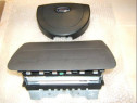 Ford Fiesta prefacelift 2002-2005 Airbag sofer pasager capac