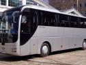 Transport persoane Franta zilnic
