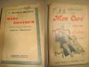 Carti franceze vechi. Lot4- 15 buc.