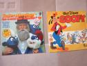 Vinil 2xLP ptr.copii Goofy-audiobook si VaterAbraham-muzical