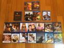 Lot 20 filme colectie BluRay (3D si 2D) , romana , noi