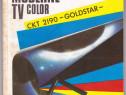 Receptoare moderne tv color CKT 2190 Goldstar