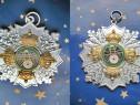 Medalia Vanator-Tir-Joseph Baltes 1991-6cm.