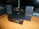 Micro Stereo System MP3/AUX/Clock/Radio