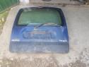 Hayon + luneta Renault Kangoo 1999-2005