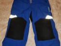 Pantaloni iarnă cu bretele reglabile Everest mărimea 110