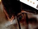 Cojoace barbat piele si blana naturale100$(46 48 50)