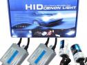 Kit Xenon Bixenon Fast Start 55W slim H1 H3 H7 H8 H11 H4 HB4