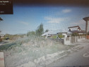 Teren intravilan 1300mp in Topoloveni Arges central