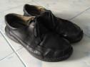 Pantofi Gitanos din piele