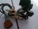 Cabluri conectare rcd,cas,mufe...
