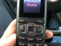 Telefon Audi A8-A7-A6-A5-A4-A-A3