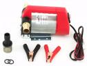Pompa transfer motorina 12-24v /40l/min