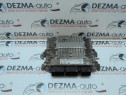 Calculator motor, 4U71-12A650-YA, Ford Focus 2,2.0tdci