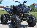 Atv Mega Warrior 125cc Culoare:Negru