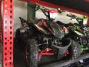 """ATV 49cc Nitro Jumpy 6 """"E-Start Culoare:Rosu"""