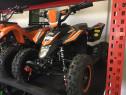"Atv 49cc nitro madox 6 ""e-start culoare:portocaliu"