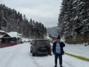 Teren ecologic in munti 6000m
