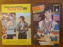 Almanah Sportul 1985 + 1988 / R5P2S