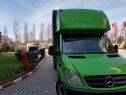 Mercedes Sprinter 311 Prelata import Germania 2017