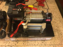 Troliu electric 13000 LBS (trage 5897kg) la 12V