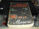 Hector Berlioz Memorii Editura Muzicala 1964