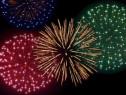 Pirotehnist cu experienta, execut Artificii de nunta!!