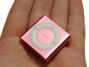 Apple ipod Shuffle 4th Generation Late 2012 Pink
