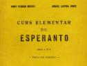 Curs elementar de Esperanto