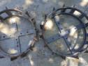 Roti metalice motocultor import italia