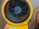Ventilator industrial de inchiriat