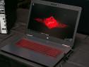 Hp gaming ,nou ,intel core i7 6700hq ,4 gb video gtx 960