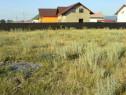 Teren 6700 mp extravilan-agricol in zona izvor