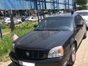 Cadillac DeVille delegatii,vipuri,evenimente,blindat,clipuri