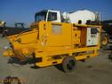 Pompa de beton Putzmeister BST 1002 D-SV,