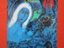 Chagall -album arta -Posterbook -6 postere cu licenta -cadou