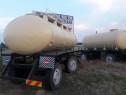 Cisternă fibră 12 litri