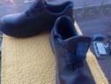 Pantofi protectie Burgia Sauerland mar 42.5(27 cm)
