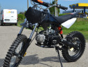 MotoCross 125cc KXD DB607 roti de 17/14 Nou cu Garantie