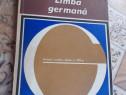 Limba germana, manual pentru clasa a VIII - L Stefanescu, Gr