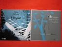 Vinil/vinyl Chopin 2LP-piano: Nikita Magaloff & SondraBianca