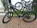 Bicicleta MTB DBS INTRUDER F7 Norvegia disc shimano 24 speed