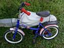 """Bicicleta copii 14"""" Floming"""