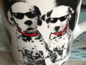 Cani cu model