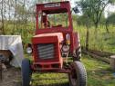 Tractor Hanomag
