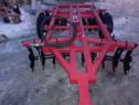 Disc agricol latime de lucru 1,8m